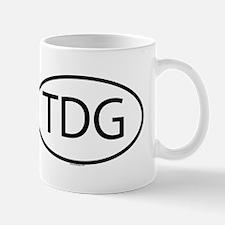TDG Mug