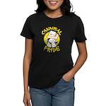 Cannibal Pride Women's Dark T-Shirt