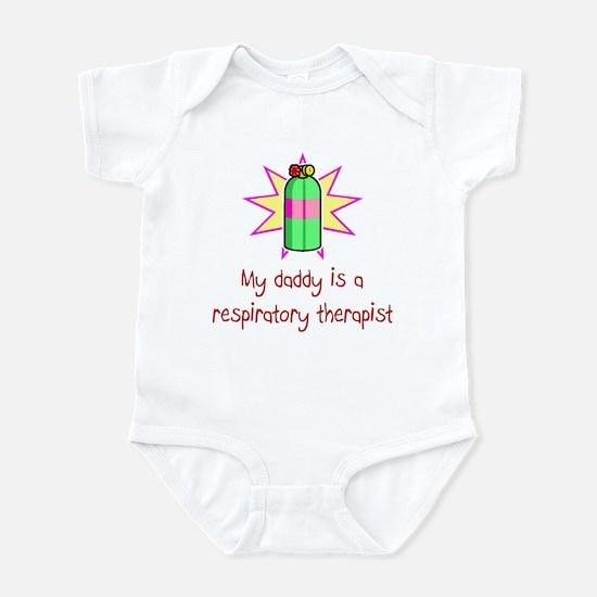 Restaurant Manager Infant Bodysuit