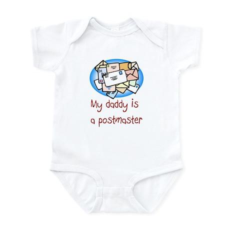 Postmaster Infant Bodysuit