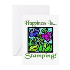 Happiness Is... Greeting Cards (Pk of 10)