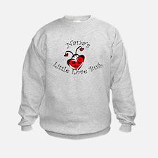 Nana's Little Love Bug Sweatshirt