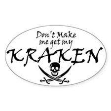 Don't Make Me Get My Kraken