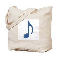 Blue Note 2 Tote Bag