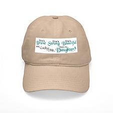 Lucky Me 1 (Daughter OC) Baseball Cap