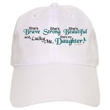 Lucky Me 1 (Daughter OC) Baseball Cap