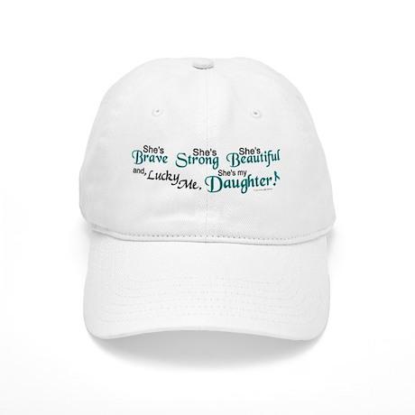 Lucky Me 1 (Daughter OC) Cap