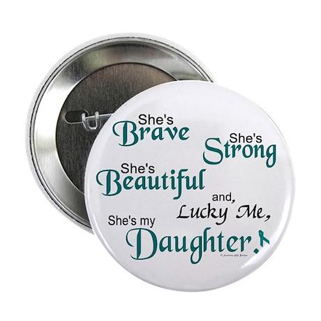 "Lucky Me 1 (Daughter OC) 2.25"" Button"