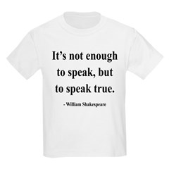 Shakespeare 22 T-Shirt