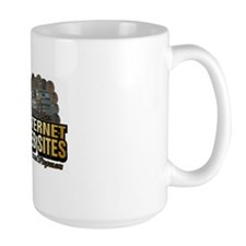 Web Site Names ~ Mug