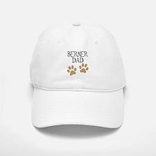Big Paws Berner Dad Baseball Baseball Cap