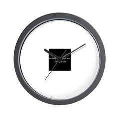 Anal Sex Wall Clock