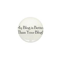 Blog 2 Mini Button (100 pack)