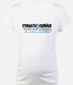 Strength&Courage NG Wife Shirt