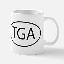TGA Mug