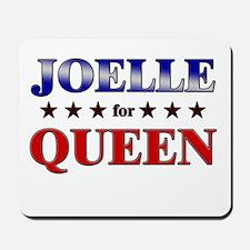 JOELLE for queen Mousepad