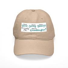 Lucky Me 1 (Granddaughter OC) Baseball Cap