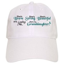 Lucky Me 1 (Granddaughter OC) Baseball Cap