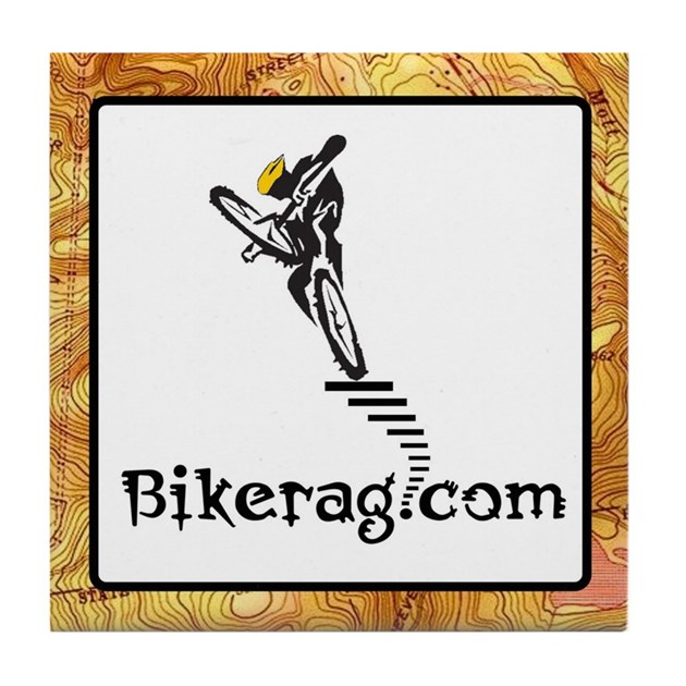 Beach Blanket Canadian Tire: Carbo Loading Coaster By Bikerag