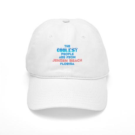 Coolest: Jensen Beach, FL Cap