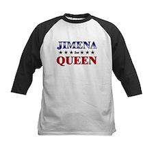 JIMENA for queen Tee