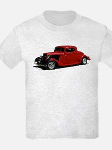 Helaine's Hot Rod 2 T-Shirt
