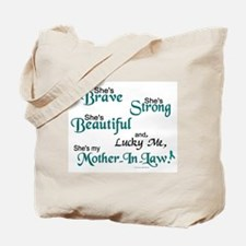 Lucky Me 1 (Mother-In-Law OC) Tote Bag