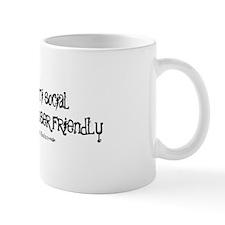 Anti-Social T-Shirts and Gift Mug