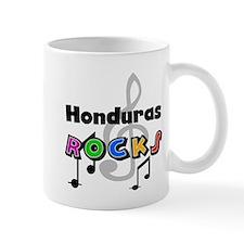 Honduras Rocks Mug