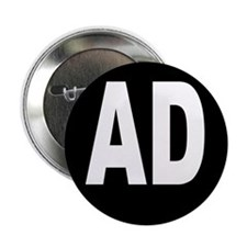 AD 2.25 Button (10 pack)
