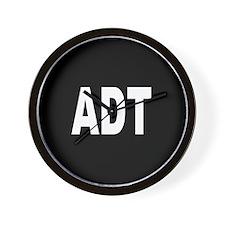 ADT Wall Clock