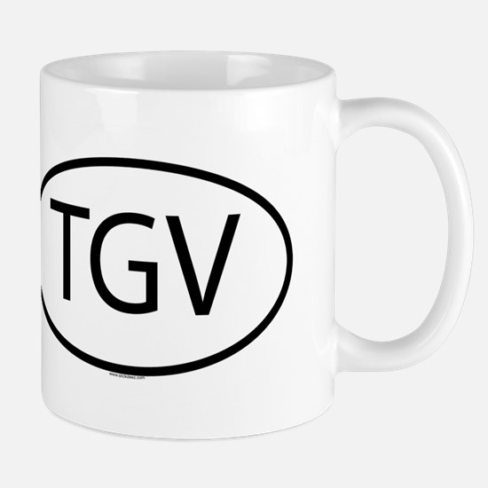 TGV Mug