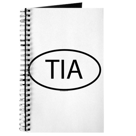 TIA Journal
