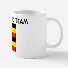 UGANDAN DRINKING TEAM Mug