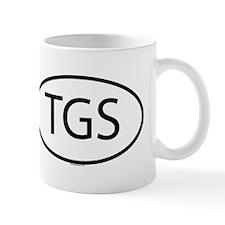 TGS Mug