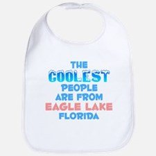 Coolest: Eagle Lake, FL Bib