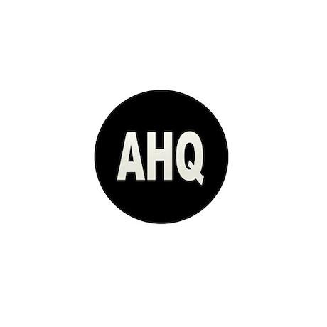 AHQ Mini Button (10 pack)