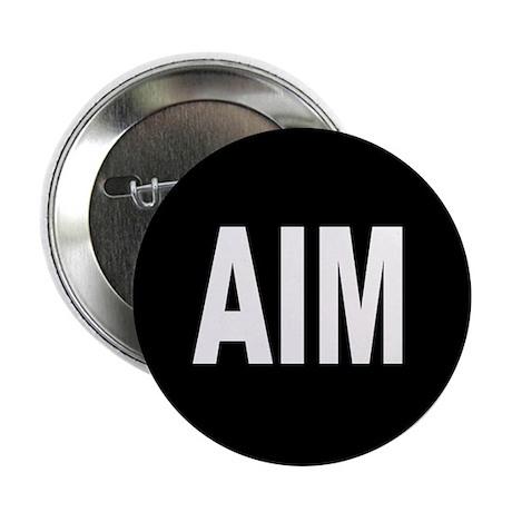 AIM 2.25 Button (10 pack)