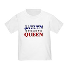 JAYLYN for queen T