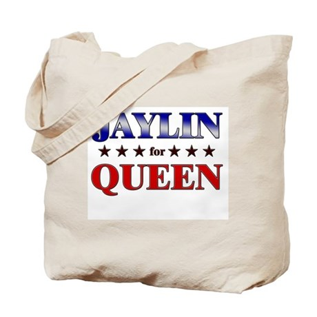 JAYLIN for queen Tote Bag