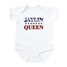 JAYLIN for queen Onesie