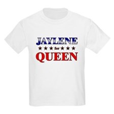 JAYLENE for queen T-Shirt