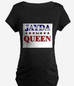 JAYDA for queen T-Shirt