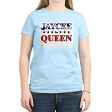 JAYCEE for queen T-Shirt