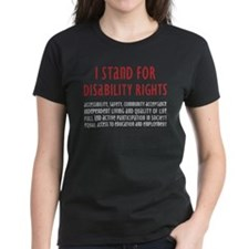 Disability Rights Tee
