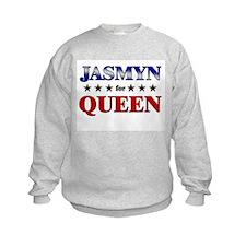 JASMYN for queen Jumpers
