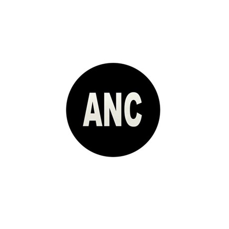 ANC Mini Button (10 pack)