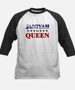 JANIYAH for queen Tee