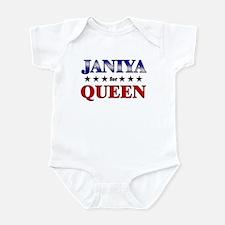 JANIYA for queen Infant Bodysuit