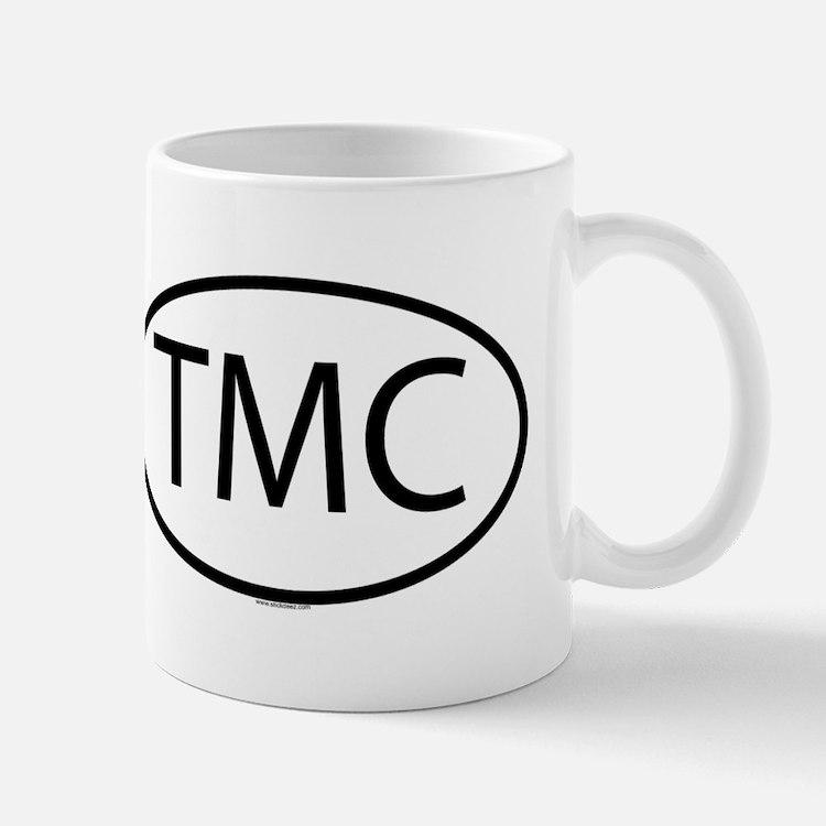 TMC Mug